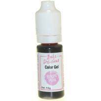Bake Delicious Gel Bright Pink