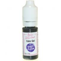 Bake Delicious Gel Bright Purple
