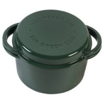 Big Green Egg Dutch Oven Rond Ø 23 cm