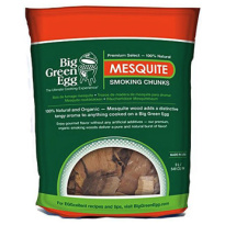 Big Green Egg Hout Chunks Mesquite