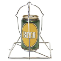 Big Green Egg Kip/Bierblik Houder