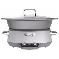 Crockpot DuraCeramic Sauté CR027X