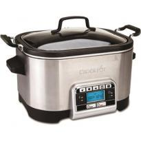 Crockpot Multi Cooker CR024