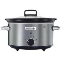 Crockpot Slowcooker 3.5L-CR028