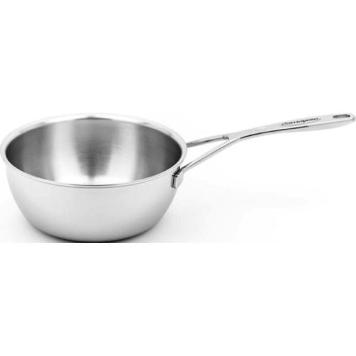 Demeyere Silver Conische Sauteuse 20 cm