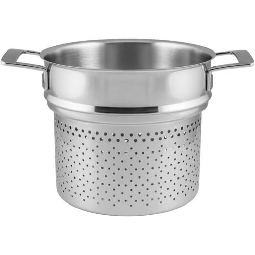 Demeyere Silver Pasta/Stoom inzet