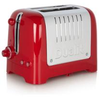 Dualit Lite Toaster Rood