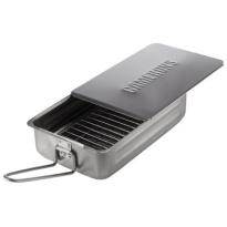 Mini Stovetop Smoker 18x28cm