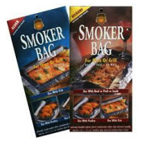 Smoker Bag Alder