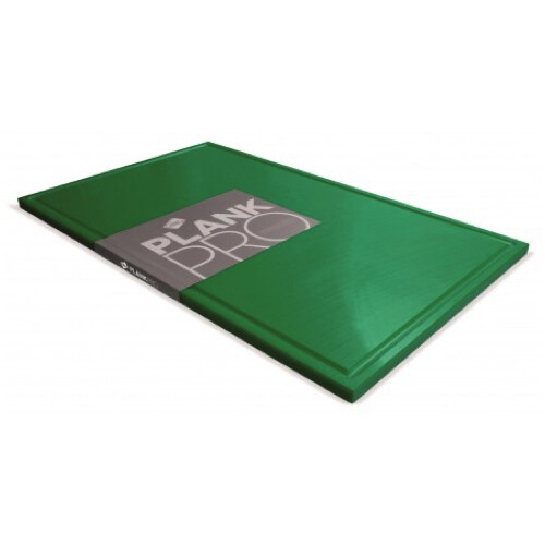 Snijplank Pro 1/1gastronorm Groen