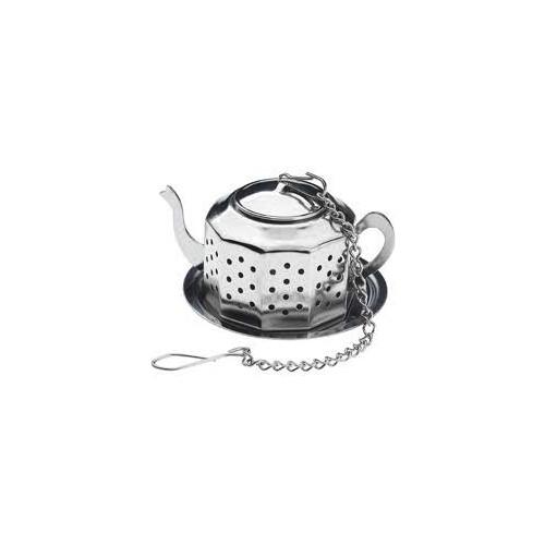 Theezakje Teapot