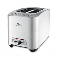 SOLIS Multi Touch Toaster Pro (Type 801)