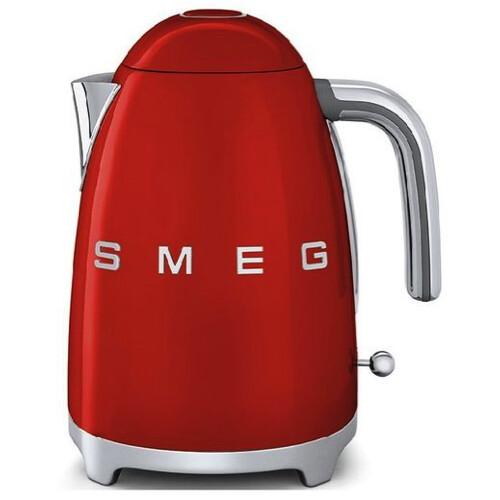 SMEG Waterkoker Rood