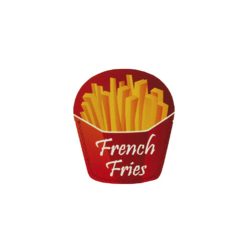 Aanvatter French Fries
