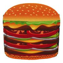 Aanvatter Hamburger