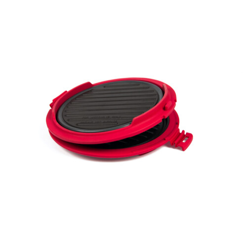 B-B Magnetron Grill Rond