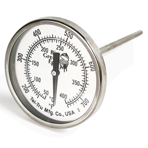 Big Green Egg Thermometer ø5 cm