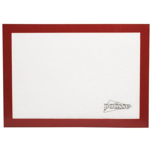 Siliconen bakmat 59x39 cm
