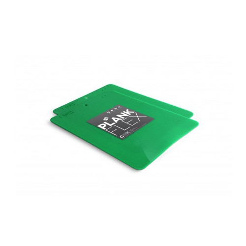 Snijplank 'Flex', set 2 stuks Groen