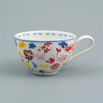 Flora Castle Cappuccino Cup Gwen 310ml