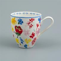 Flora Castle Tea Cup Gwen 450ml