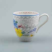 Flora Castle Tea Cup Phoebe 450ml