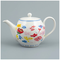 Flora Castle Tea Pot Gwen 1400ml