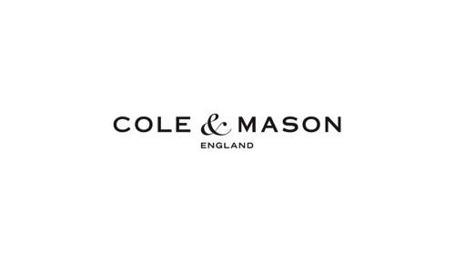 cole mason