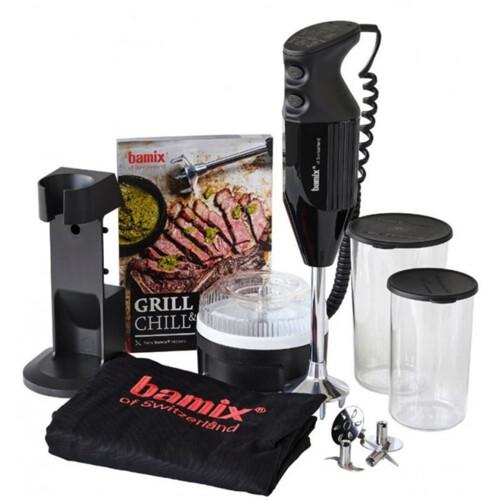 Bamix® BBQ-box
