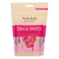 Deco Melts Pink 250gram