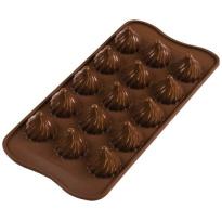 Chocolade Vormen