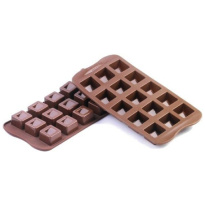 Easychoc Cubo Mould SCG02