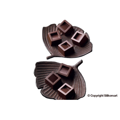 Easychoc Cubo Mould SCG02