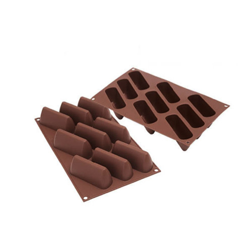 Easychoc Gianduiotto SF126