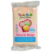 FunCakes Rolfondant Natural Beige 250g