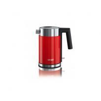 Waterkoker WK401 rood, 1 liter