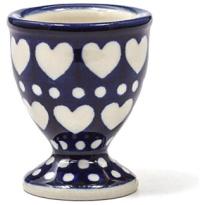 Egg Cup Blue Valentine