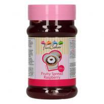 Fruity Spread Framboos 350gram