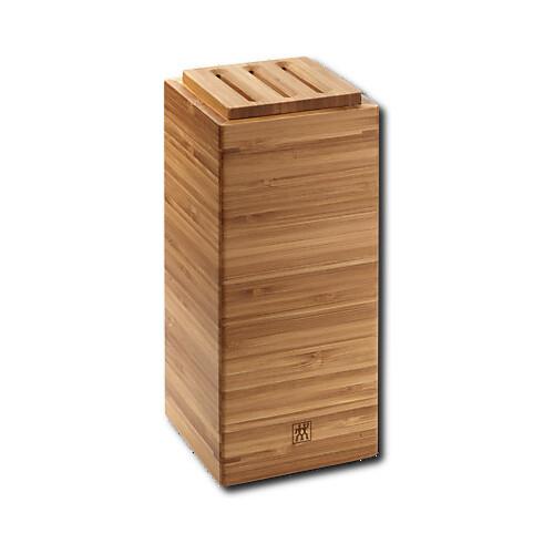 Zwilling Messenhouder Bamboe