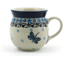 Mug Dragonfly Field 240ml
