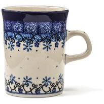 Mug Straight Fleur Délicate 250ml