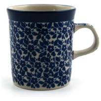 Mug Straight Indigo 150 ml