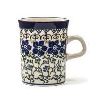 Mug Straight Wood Violet 150ml