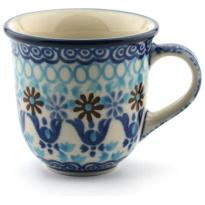 Mug Tulip Blue Coral 70ml