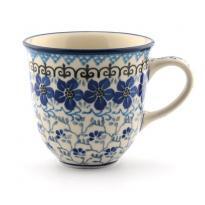 Mug Tulip Blue Violets 200ml