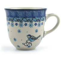 Bunzlau Castle Mug Tulip 340 ml