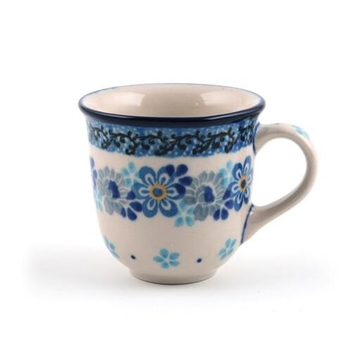 Bunzlau Castle Espresso kop-Spring-Flower-70ml