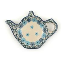Teabag Dish Teapot Garland
