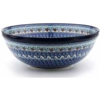 Bowl Blue Coral 5700ml