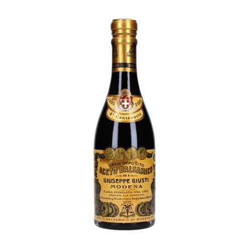 Giuseppe Giusti Quarto Centenario balsamico-azijn 15 jaar 250 ml